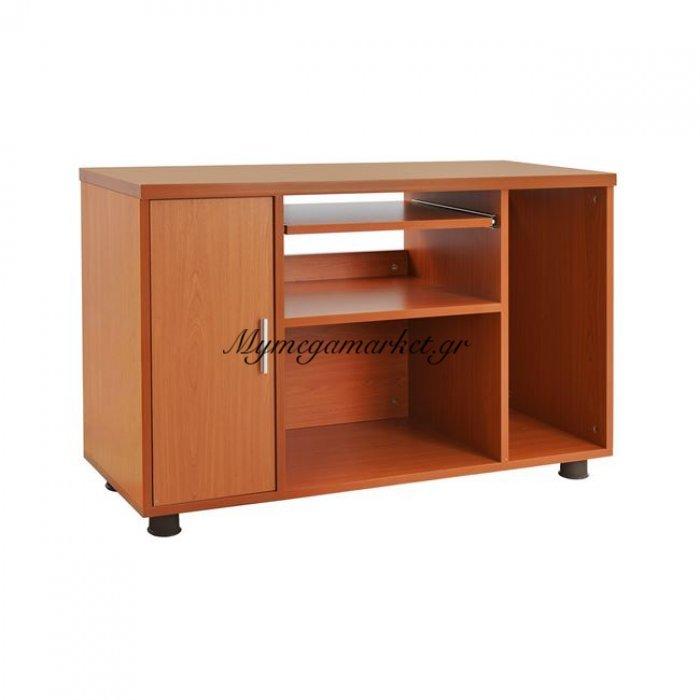 Ντουλάπι Γραφείου Επαγγελματικό Κερασί Hm2051.03 108X41X68 | Mymegamarket.gr