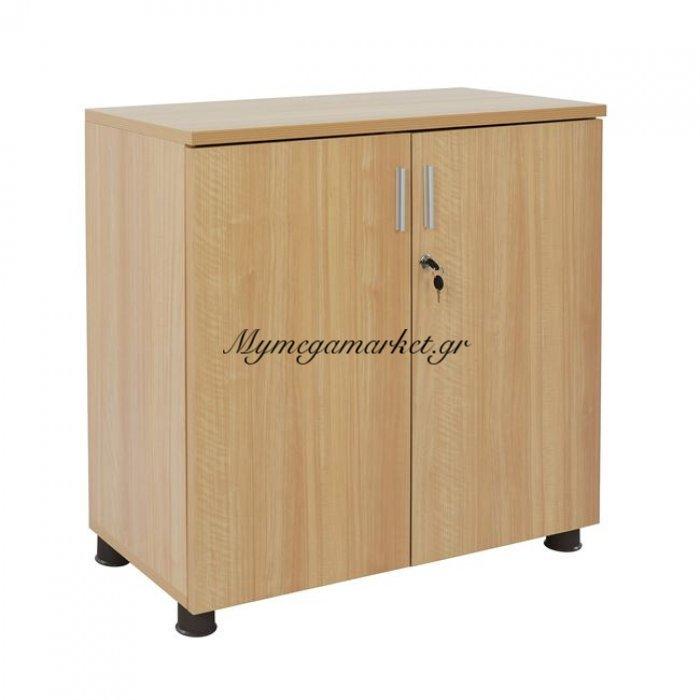 Ντουλάπι Γραφείου Επαγγελματικό Οξιά Hm2053.01 80X40X82   Mymegamarket.gr