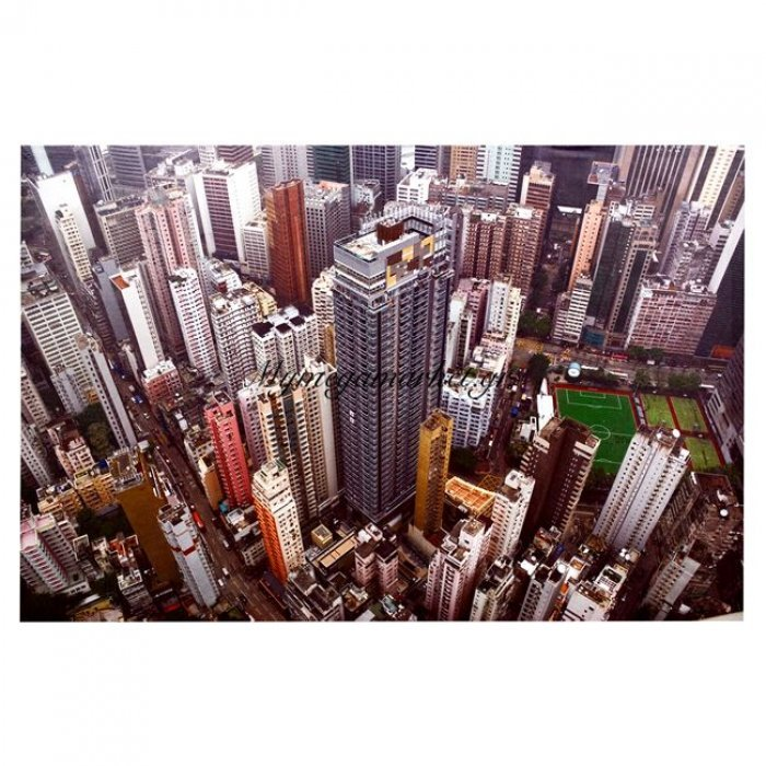 Πίνακας Καμβάς Hm7077 New York City 90X60X2.5 | Mymegamarket.gr