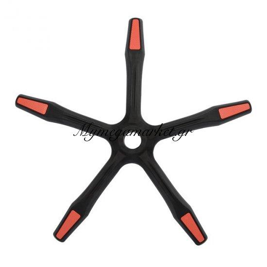 Ανταλλακτικό Αστέρι Από Καρέκλα Γραφείου Hm1062.01 Hm1063.01 Στην κατηγορία Ανταλλακτικά για καρέκλες γραφείου | Mymegamarket.gr