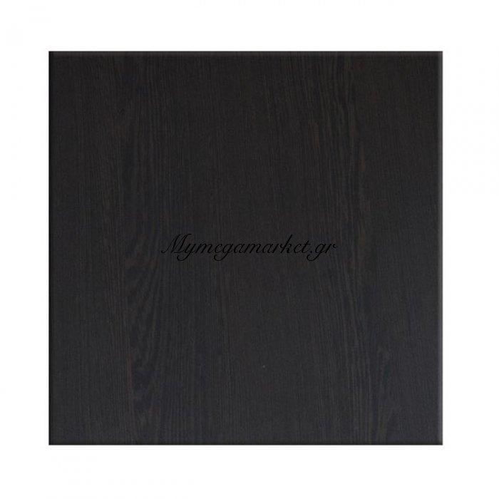 Επιφάνεια Τραπεζιού 272 Werzalit 70Χ70 Σε Wenge Χρώμα Hm5230.03 | Mymegamarket.gr