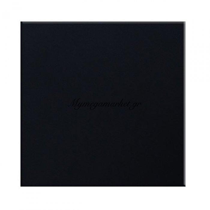 Επιφάνεια Τραπεζιού 190 Werzalit 70X70 Σε Μαύρο Χρώμα Hm5230.01 | Mymegamarket.gr