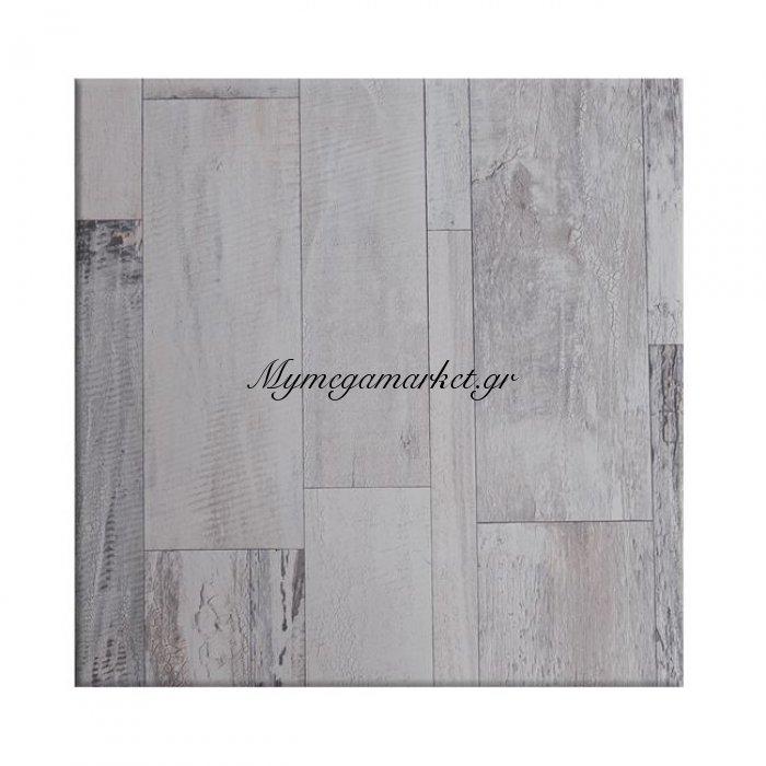 Επιφάνεια Τραπεζιού 537 Werzalit 70X70 Σε White Block Χρώμα Hm5230.07 | Mymegamarket.gr