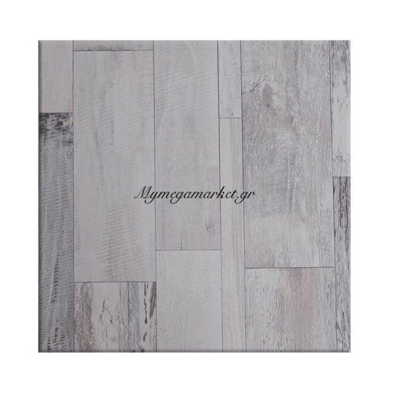 Επιφάνεια Τραπεζιού 537 Werzalit 70X70 Σε White Block Χρώμα Hm5230.07