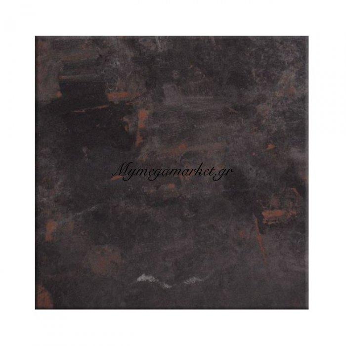 Επιφάνεια Τραπεζιού 630 Werzalit 70X70  Σε Metalic Oxid Χρώμα Hm5230.05 | Mymegamarket.gr