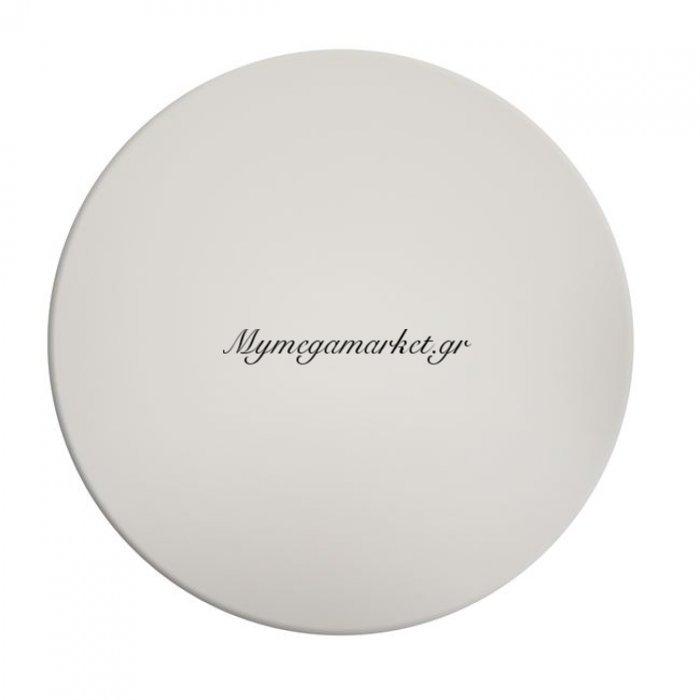 Επιφάνεια Τραπεζιού 101 Werzalit Φ70 Σε Λευκό Χρώμα Hm5228.02 | Mymegamarket.gr