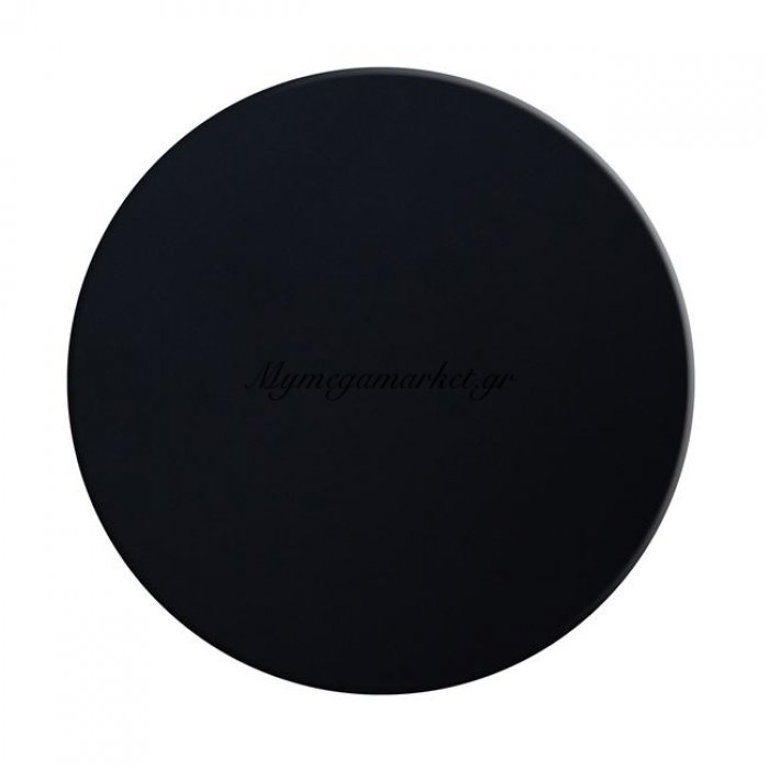 Επιφάνεια Τραπεζιού 190 Werzalit Φ70 Σε Μαύρο Χρώμα Hm5228.01 | Mymegamarket.gr