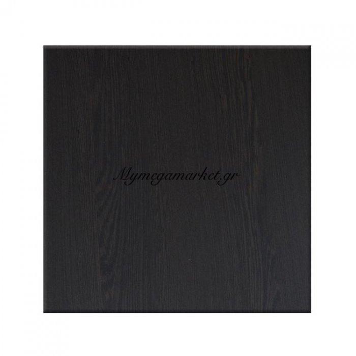 Επιφάνεια Τραπεζιού 272 Werzalit 60Χ60 Σε Wenge Χρώμα Hm5229.03 | Mymegamarket.gr