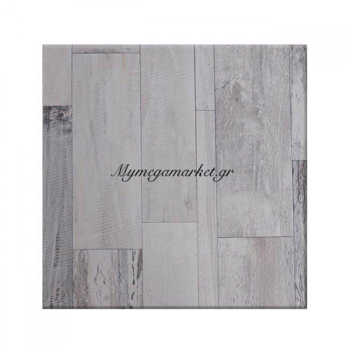 Επιφάνεια Τραπεζιού 537 Werzalit 60Χ60 Σε White Block Χρώμα Hm5229.07 | Mymegamarket.gr
