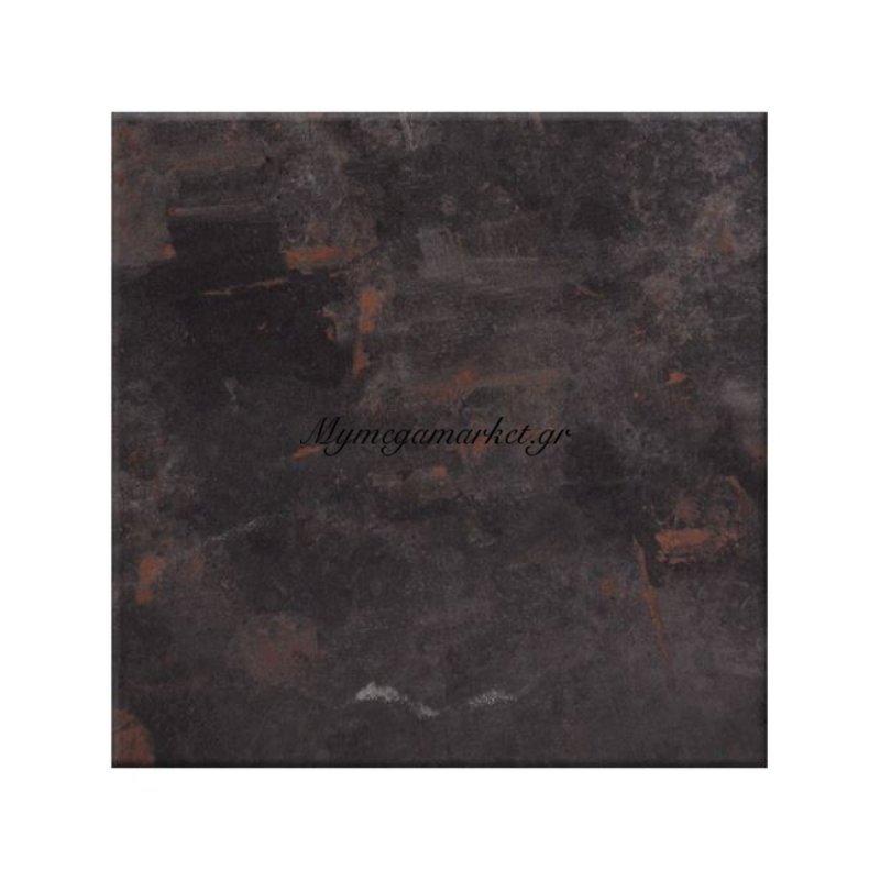 Επιφάνεια Τραπεζιού 630 Werzalit 60Χ60 Σε Metalic Oxid Χρώμα Hm5229.05