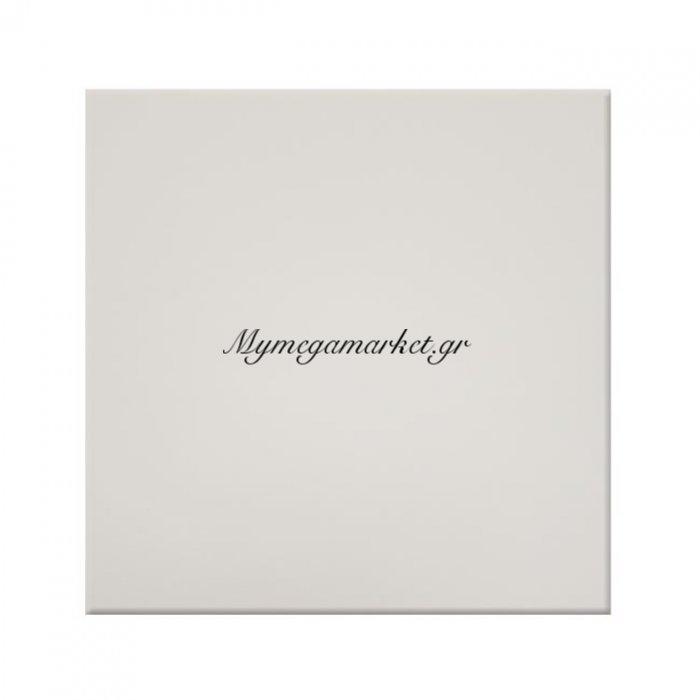 Επιφάνεια Τραπεζιού 101 Werzalit 60Χ60 Σε Λευκό Χρώμα Hm5229.02 | Mymegamarket.gr