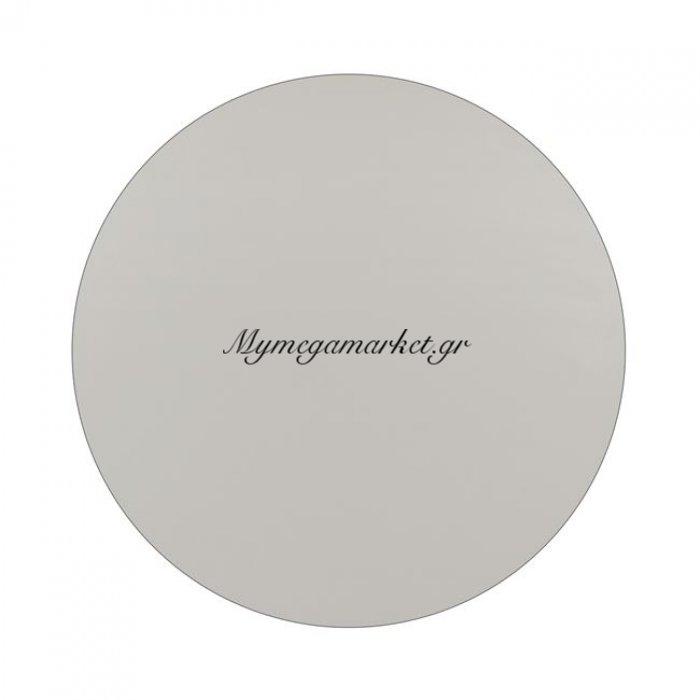 Επιφάνεια Τραπεζιού Compact Hpl Φ60 Εκρού Hm5166.01 | Mymegamarket.gr