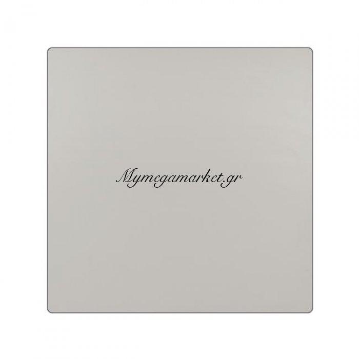 Επιφάνεια Τραπεζιού Compact Hpl 60X60 Εκρού Hm5160.01 | Mymegamarket.gr