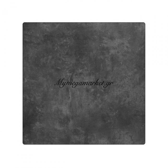 Επιφάνεια Τραπεζιού Compact Hpl 60X60 Cement Hm5160.02 | Mymegamarket.gr