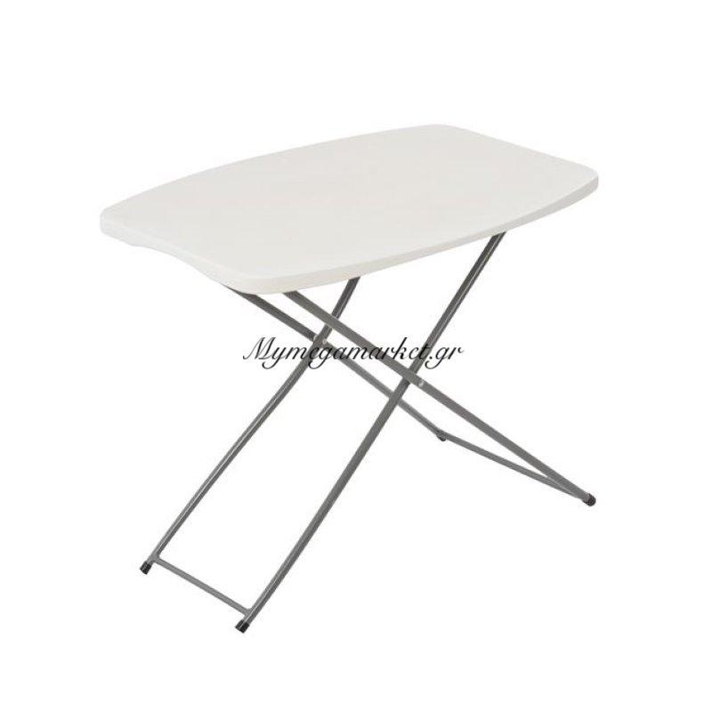 Τραπέζι Catering-Συνεδρίου Hm5169 75X48X74 Πτυσσόμενο