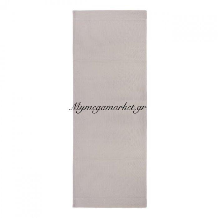 Ανταλλακτικό Πανί Pvc 2Χ1 Εκρού Για Σεζλόνγκ Νάξος Hm5301 | Mymegamarket.gr
