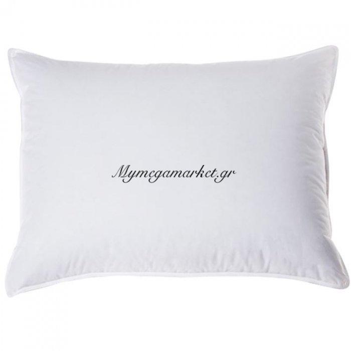 Μαξιλάρι Ύπνου Hm325 48Χ76 Με Γέμιση Fibre | Mymegamarket.gr