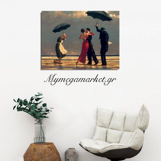 Πίνακας Σε Καμβά Pwf-0090 Με Ψηφιακή Εκτύπωση 40X3X30Εκ Στην κατηγορία Πίνακες ζωγραφικής | Mymegamarket.gr