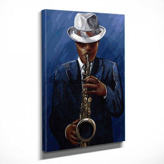 Πίνακας Σε Καμβά Pwf-0095 Με Ψηφιακή Εκτύπωση 30X3X40Εκ Στην κατηγορία Πίνακες ζωγραφικής | Mymegamarket.gr