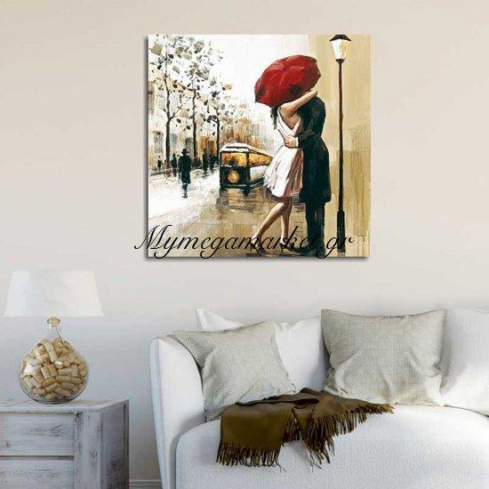 Πίνακας Σε Καμβά Pwf-0098 Με Ψηφιακή Εκτύπωση 45X3X45Εκ Στην κατηγορία Πίνακες ζωγραφικής | Mymegamarket.gr