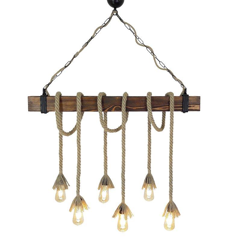Φωτιστικό Οροφής Pwl-0010 Ξύλινο Χρώμα Καρυδί 100X15X120Εκ Στην κατηγορία Φωτιστικά οροφής | Mymegamarket.gr