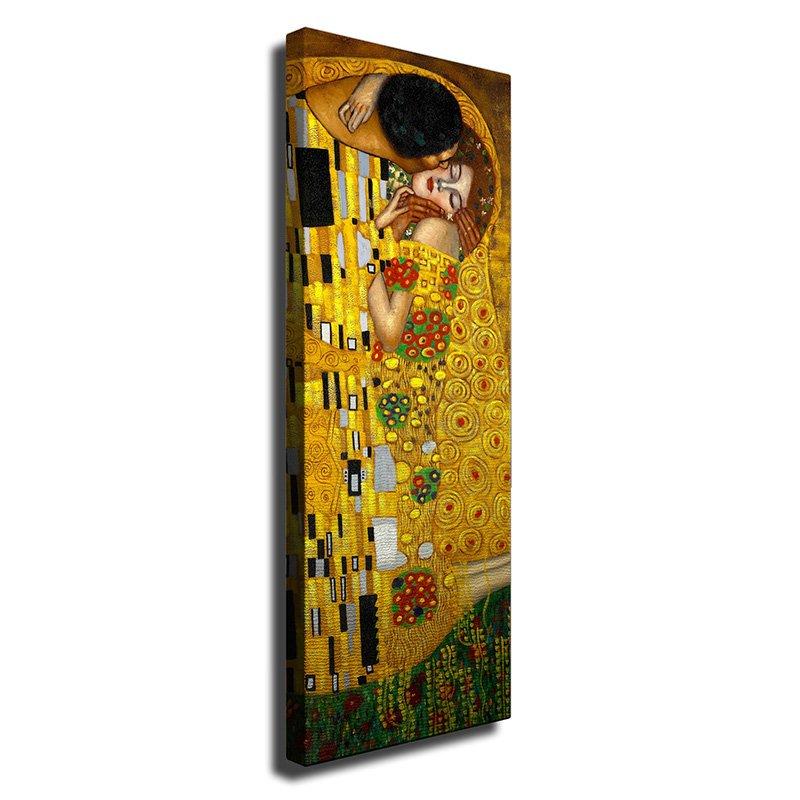 Πίνακας Σε Καμβά Pwf-0191 Με Ψηφιακή Εκτύπωση 30X3X80Εκ