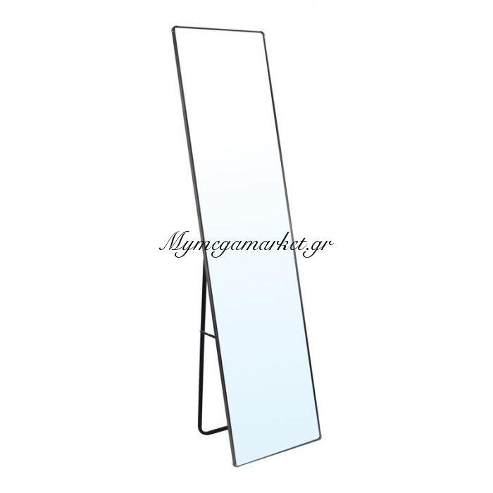 Dayton Καθρέπτης Δαπέδου Alu 40X43X160Cm | Mymegamarket.gr