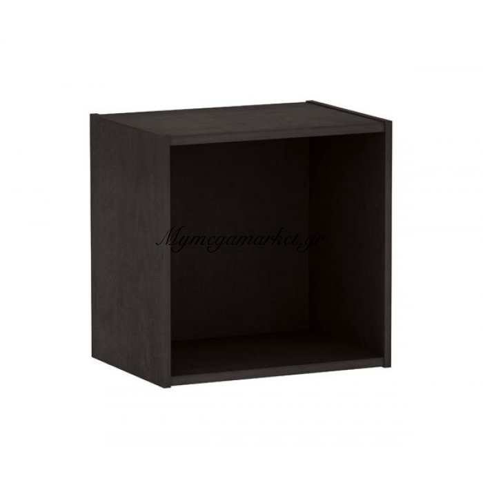 Decon Cube Κουτί 40X29X40Cm Wenge   Mymegamarket.gr