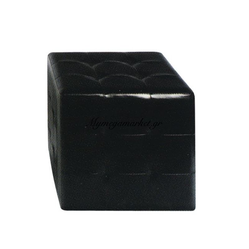 Cony Σκαμπώ Pu Μαύρο 37X37X42Cm Στην κατηγορία Σκαμπό πτυσσόμενα - Υφασμάτινα | Mymegamarket.gr