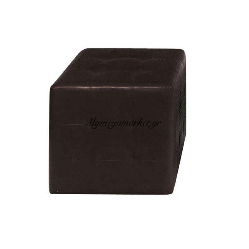 Cony Σκαμπώ Pu Σκ.καφέ 37X37X42Cm Στην κατηγορία Σκαμπό πτυσσόμενα - Υφασμάτινα | Mymegamarket.gr