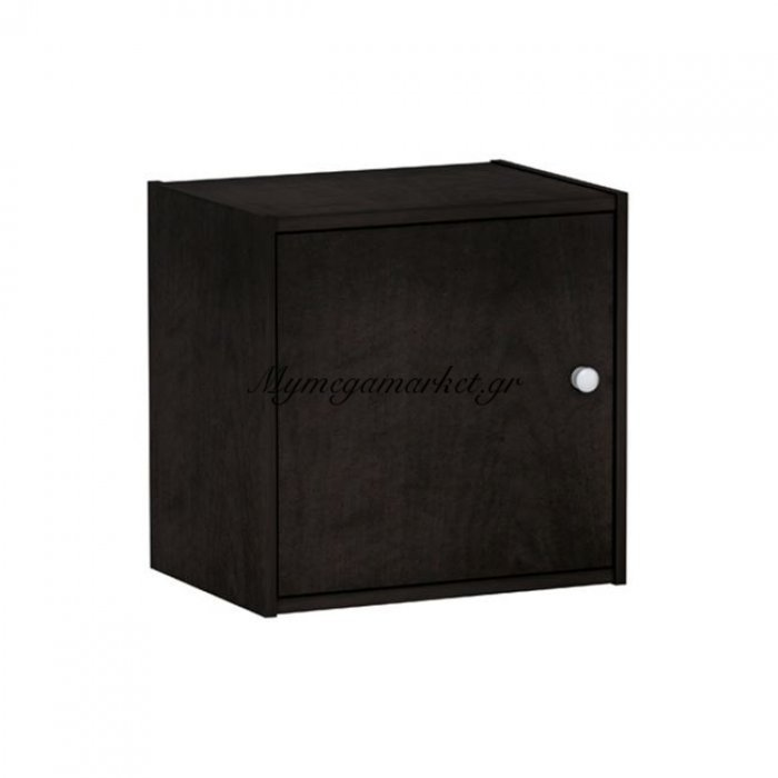 Decon Cube Ντουλάπι 40X29X40Cm Wenge | Mymegamarket.gr