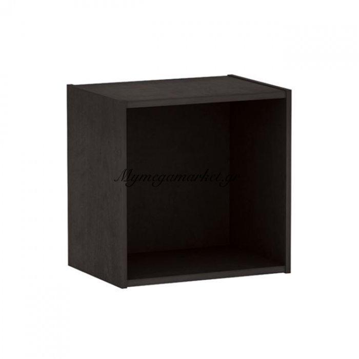 Decon Cube Κουτί 40X29X40Cm Wenge | Mymegamarket.gr