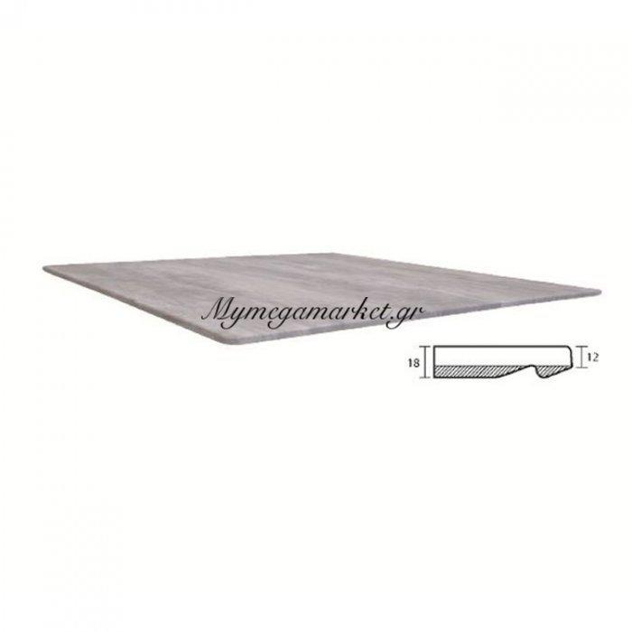 Καπακι Sliq 70X70Cm Iso Cement | Mymegamarket.gr
