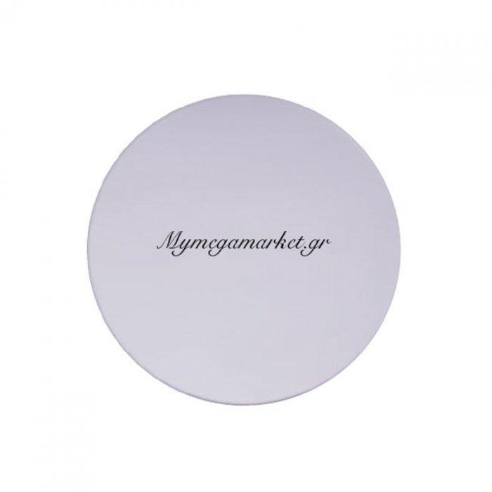 Καπακι Sliq Φ70Cm Iso Pearl White | Mymegamarket.gr