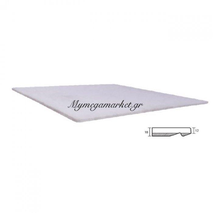Καπακι Sliq 70X70Cm Iso Pearl White | Mymegamarket.gr