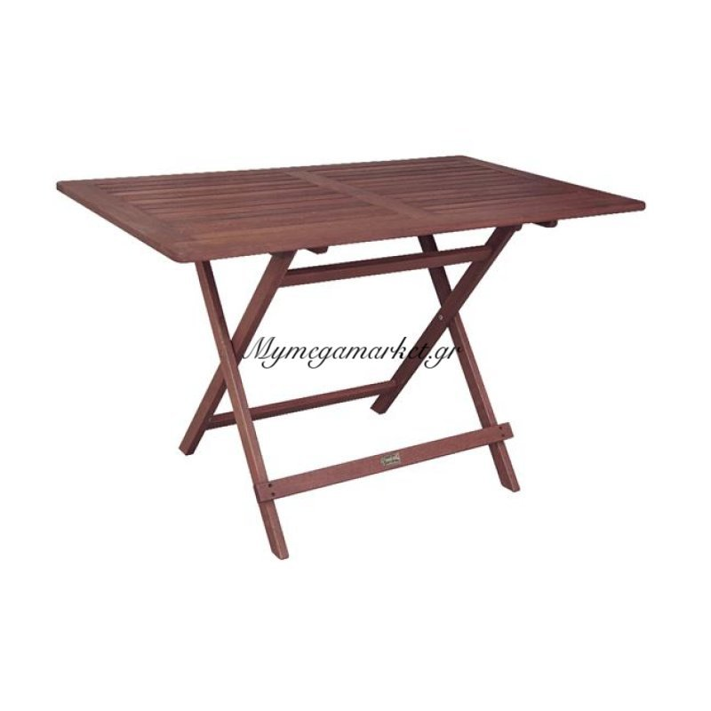 Easy Τραπ.120X70Cm Πτυσ/νο Acacia Στην κατηγορία Τραπέζια κήπου | Mymegamarket.gr
