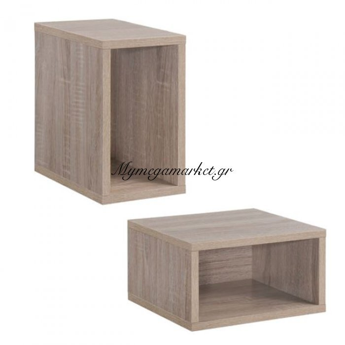 Module Κουτί 30X17X30Cm Sonoma | Mymegamarket.gr