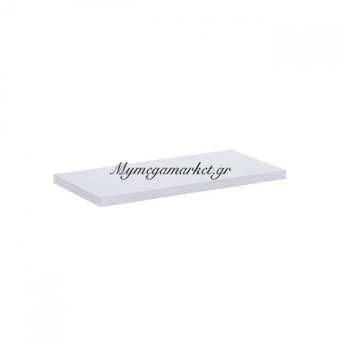 Module Επιφάνεια 80X30Cm Άσπρη | Mymegamarket.gr