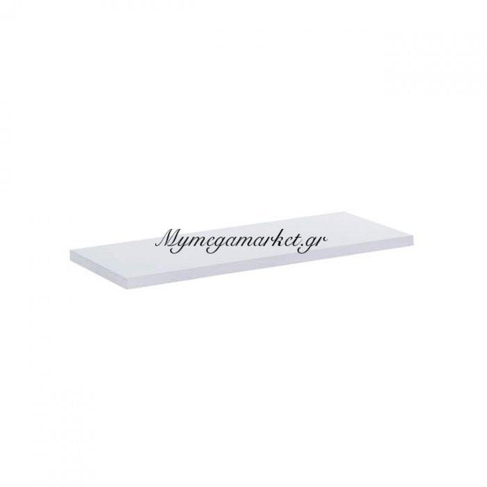 Module Επιφάνεια 120X30Cm Άσπρη | Mymegamarket.gr