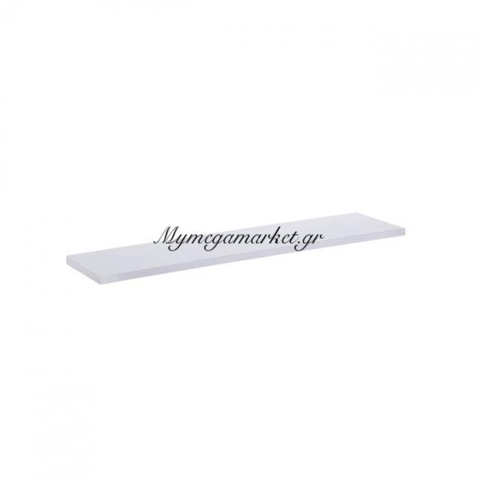 Module Επιφάνεια 150X30Cm Άσπρη | Mymegamarket.gr