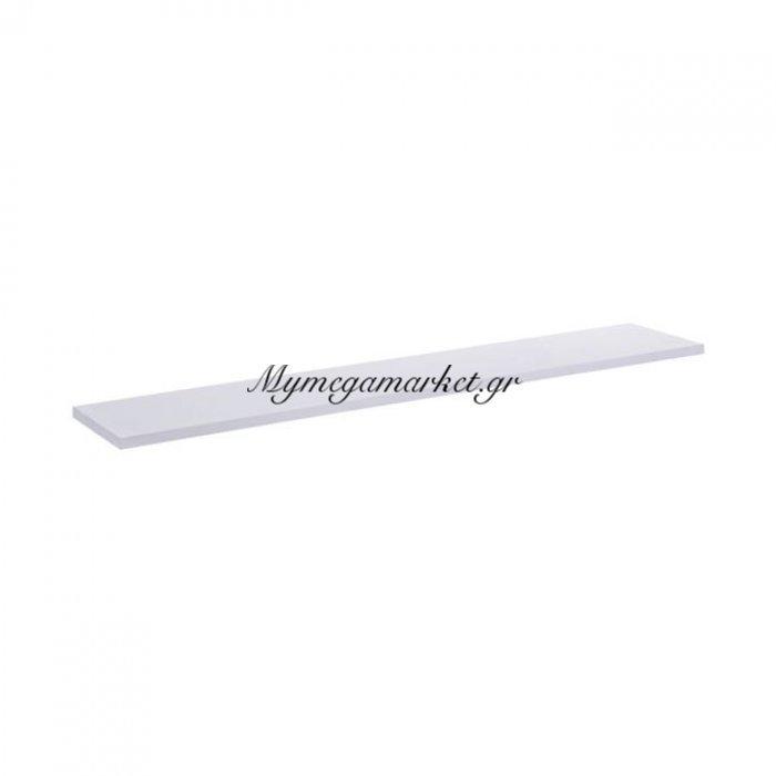 Module Επιφάνεια 180X30Cm Άσπρη | Mymegamarket.gr