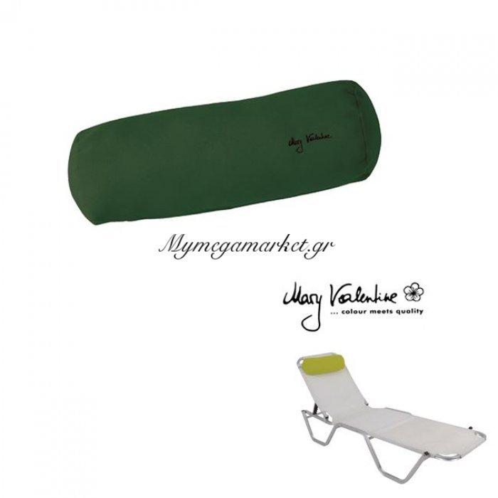 Valentine-7 Roll Πράσινο 39X15 (Με Λάστιχο) | Mymegamarket.gr