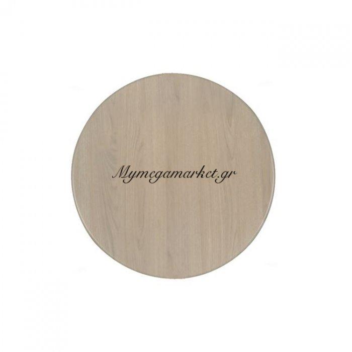 Καπακι Smart Φ60Cm/14Mm Beech (Εσωτ.χώρου) | Mymegamarket.gr