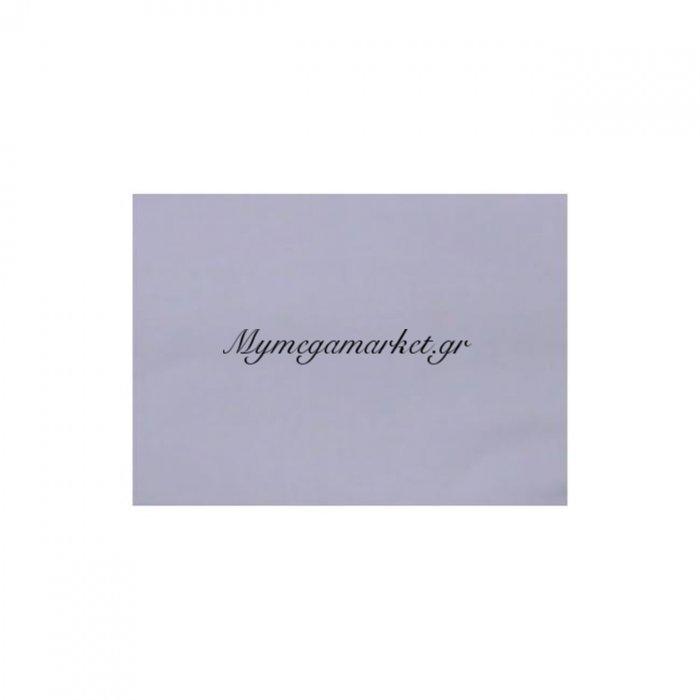 Σαιζ-Λόνγκ Textilene Γκρι Εισαγ.550Gr/m2 | Mymegamarket.gr