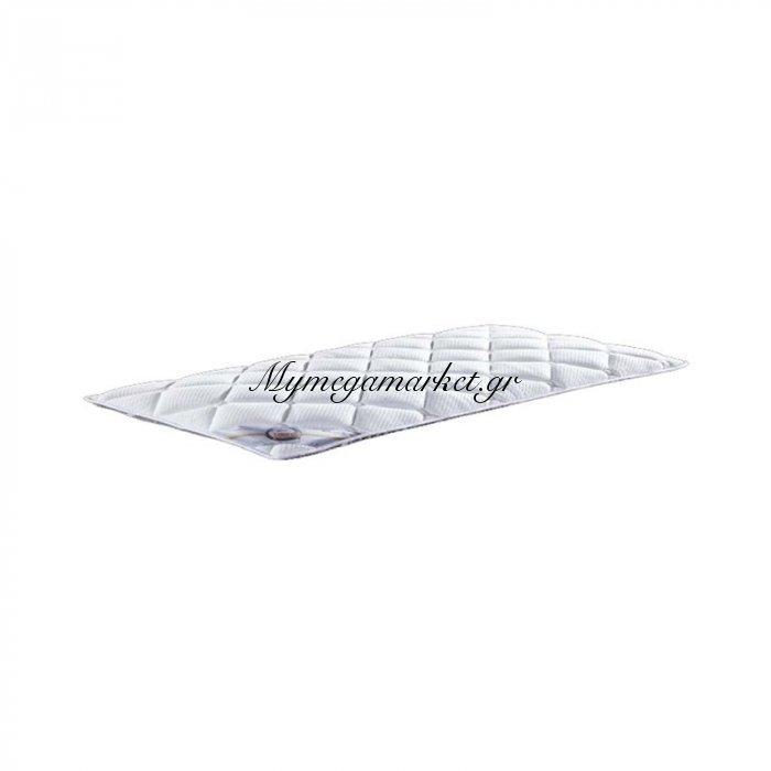 Επιστρωμα Προστασίας Στρώματος 190X200/5Cm   Mymegamarket.gr