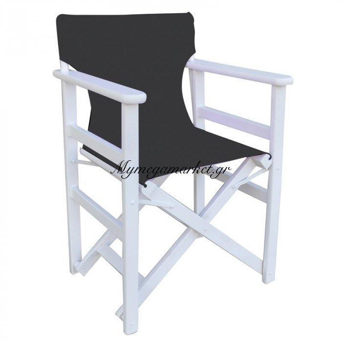 Σκηνοθέτη Textilene Μαύρο Εισαγ.540Gr/m2 (1X2) | Mymegamarket.gr