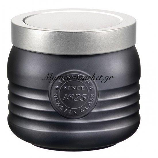 Βάζο γυάλινο Vintage ανθρακί 75 cl - Bormioli Στην κατηγορία Ποτήρια | Mymegamarket.gr