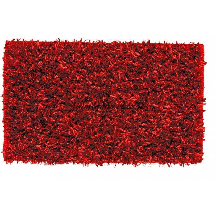 Χαλάκι Sagi Mix πολυεστέρα κόκκινο 50 x 80 cm | Mymegamarket.gr