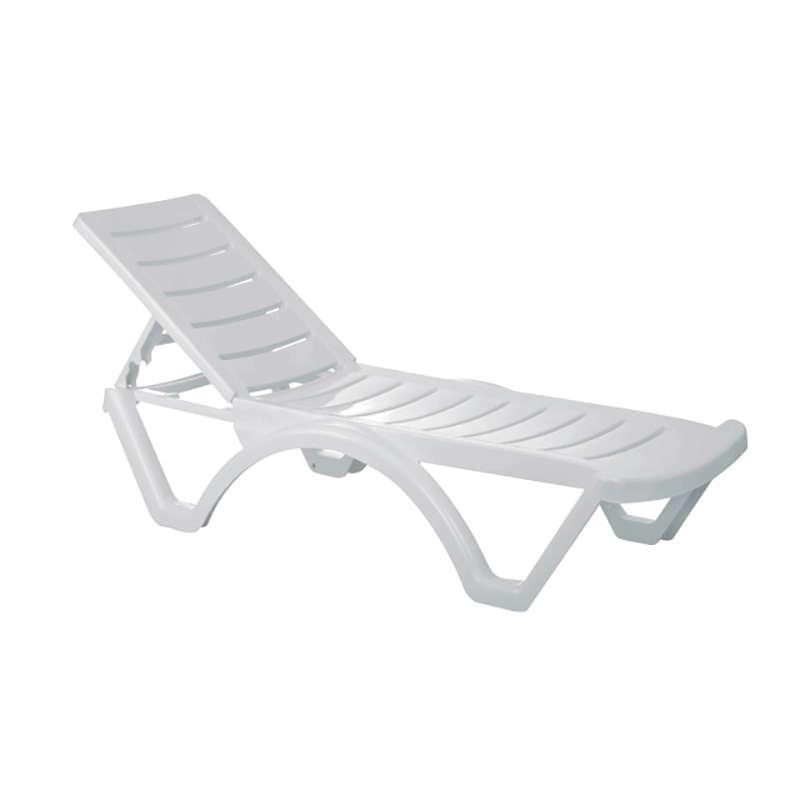 Aqua Ξαπλωστρα Πλαστική 64Χ187Εκ Στην κατηγορία Ξαπλώστρες - Καρέκλες παραλίας | Mymegamarket.gr